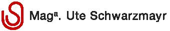Magª. Ute Schwarzmayr Logo